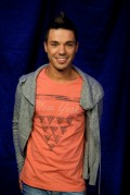 Anthony Callea, Photo Ros O&#039;Gorman, Noise11