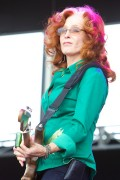 Bonnie Raitt, Deni Blues & Roots Festival, Noise11, Ros O'Gorman, Photo