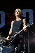 Duff McKagen, Soundwave 2013, Photo By Ros O'Gorman, Noise11