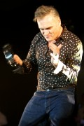 Morrissey, Festival Hall, Melbourne, Photo By Ros O&#039;Gorman, Noise11, photo