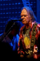 Neil Young &amp; Crazy Horse, The Plenary, Melbourne, 2013, Ros O&#039;Gorman, Noise11, Photo