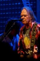 Neil Young & Crazy Horse, The Plenary, Melbourne, 2013, Ros O'Gorman, Noise11, Photo