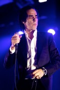 Nick Cave and the Bad Seeds, 2013, Photo By Ros O&#039;Gorman, Noise11, Photo