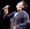 kd lang photo by Ros O'Gorman, Noise11, photo