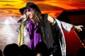 Steven Tyler, Aerosmith, Noise11, Ros O&#039;Gorman, Photo