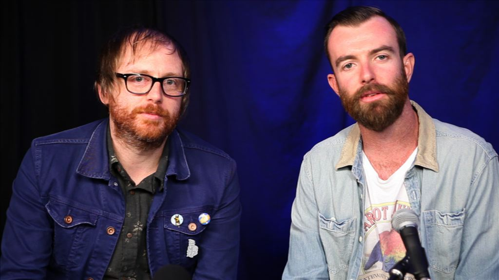 Ian Kenny's Karnivool And Birds Of Tokyo Debut At Number One ...