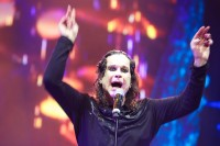 Ozzy Osbourne, Black Sabbath, Noise11, Ros O'Gorman, Photo