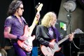 The Dead Daisies, Marco Mendoza, David Lowy, Ros O'Gorman, Photo