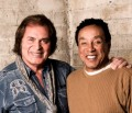 Engelbert Humperdinck and Smokey Robinson, Noise11, Photo