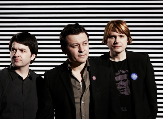 Manic Street Preachers To Release New Album In July ...
