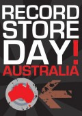 Record Store Day Australia, Noise11, Photo