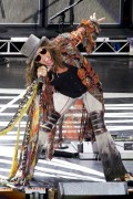 Steven Tyler, Aerosmith, Stone Music Festival, Noise11, Ros O'Gorman, Photo