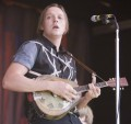 Win Butler of Arcade Fire photo by Ros O'Gorman, Noise11, Photo