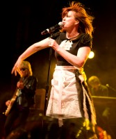 Chrissy Amphlett, Photo By Ros O'Gorman, Noise11, Photo
