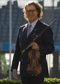 Andre Rieu, Noise11, Melbourne, Ros O'Gorman, Photo