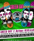 Green Day decks, Noise11, Photo