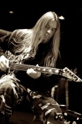 Jeff Hanneman of Slayer, Photo, Noise11