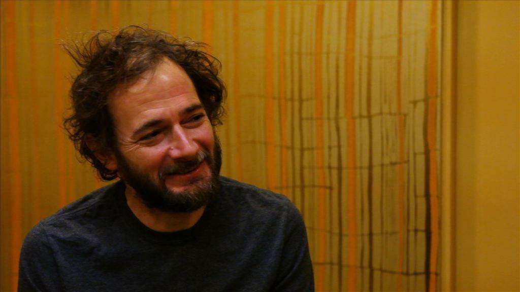 John Stirratt, Wilco, Noise11, Photo