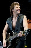 Jon Bon Jovi, Photo By Ros O'Gorman, Noise11, Photo