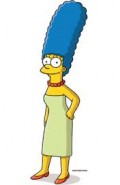 Marge Simpson, Noise11, Photo