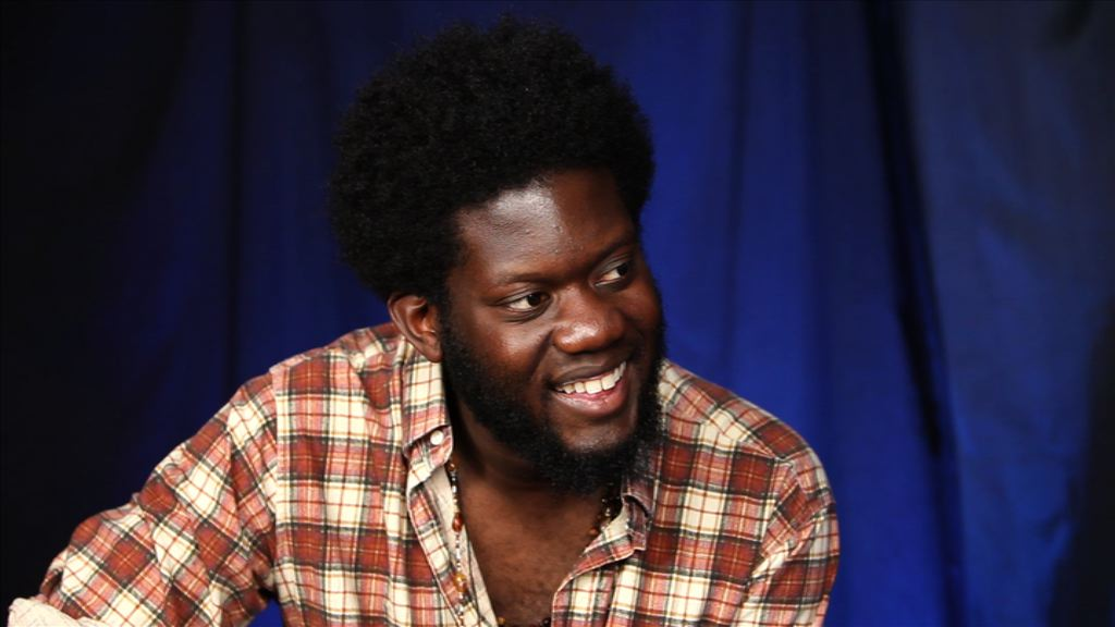 Michael Kiwanuka at Noise11, Photo