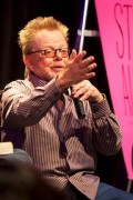Paul Williams, SXSW, 2012, Noise11, Ros O'Gorman, Photo