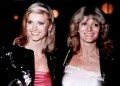 Rona and Olivia Newton-John, Noise11, Photo