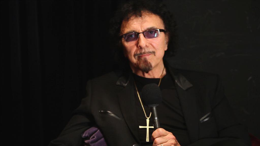 Tony Iommi of Black Sabbath, Noise11, Photo
