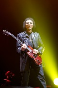 Tony Iommi, Black Sabbath, Noise11, 2013, Ros O&#039;Gorman, Photo