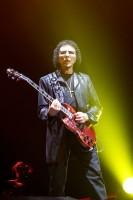 Tony Iommi, Black Sabbath, Noise11, 2013, Ros O'Gorman, Photo