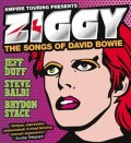 Ziggy The Songs of David Bowie, Noise11, Photo