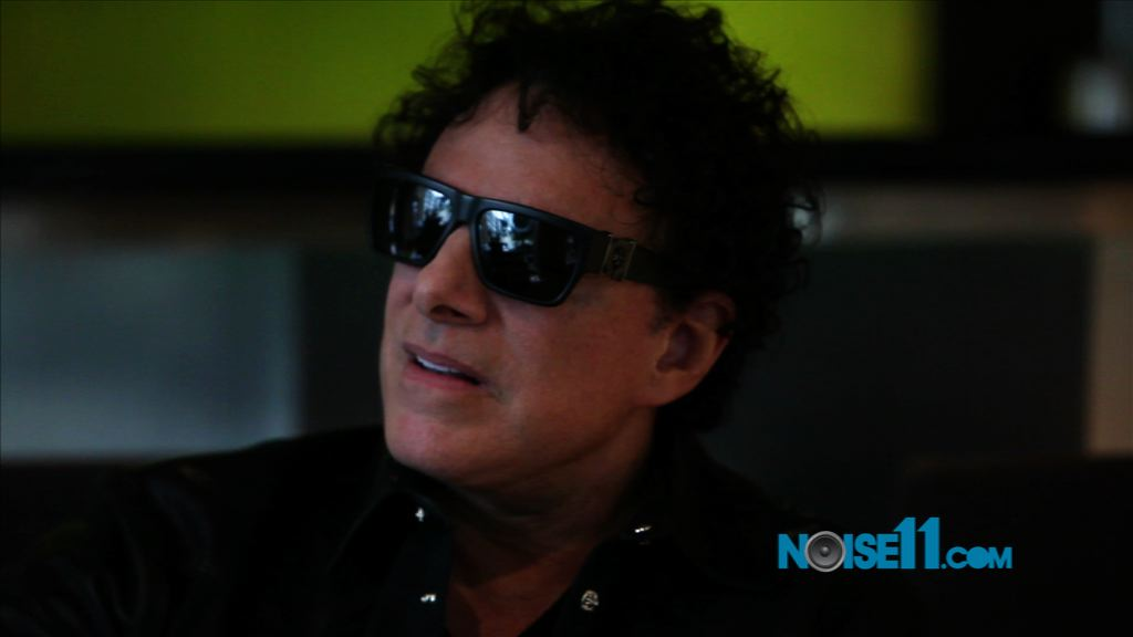 Neal Schon, Journey, Noise11, Photo