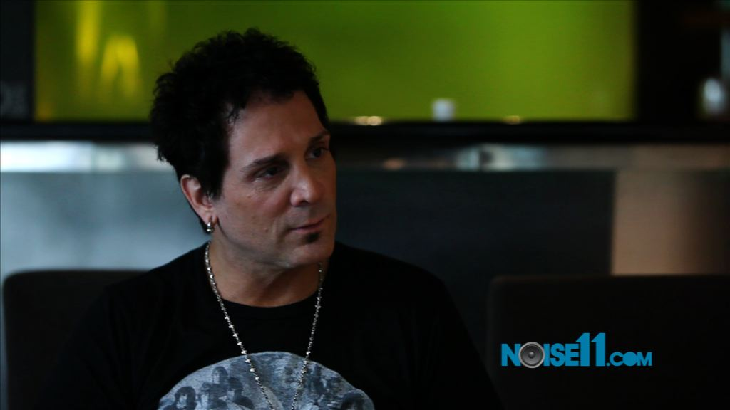 Deen Castronovo of Journey, Noise11, Photo