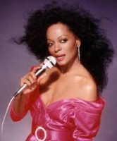 Diana Ross, Noise11, Photo