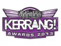 Kerrang Awards 2013