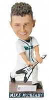Mike McCready Bobblehead