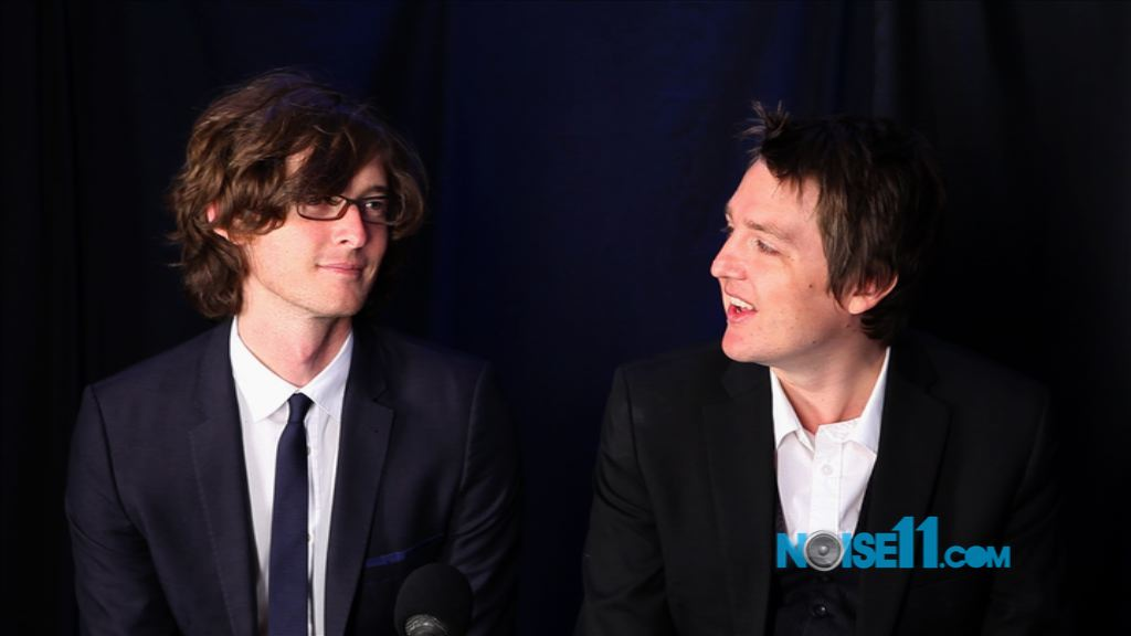 Milk Carton Kids, Noise11, Photo