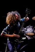 Andrew Stockdale, Wolfmother, 2013, Music Bowl, Ros O'Gorman, Photo
