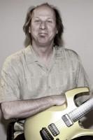 Adrian Belew, Ros O'Gorman, Photo, Noise11