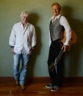 Air Supply, Noise11, Photo