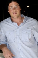 Cory Monteith, Glee, Ros O'Gorman, Photo