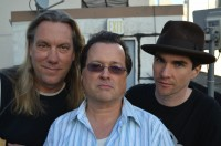 The new Violent Femmes lineup with Brian Viglione, Noise11, Photo