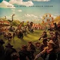 Boy and Bear Harlequin Dream, Noise11, photo
