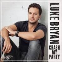 Luke Bryan Crash My Party, Noise11, photo