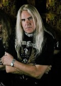 Saxon singer Biff Byford, Noise11, Photo