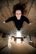 Steven Wilson, Noise11, Photo