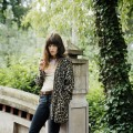 Lou Doillon - Paris - 07/2012 © Mathieu Zazzo, Noise11, Photo