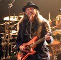 Pat Simmons of the Doobie Brothers, photo by Ros O'Gorman, Noise11, Photo