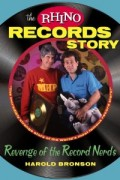 The Rhino Records Story, Noise11, photo