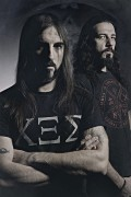 Rotting Christ, Noise11, Photo